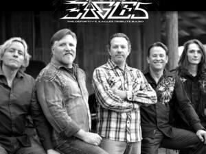 Alter Eagles -The Premier Eagles Tribute