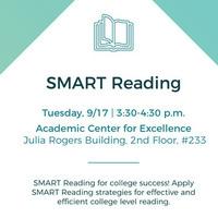 SMART Reading Workshop