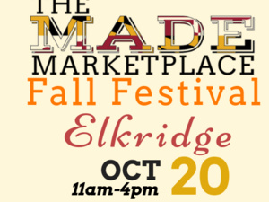 Made Marketplace: Elkridge Fall Festival