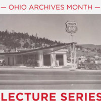 Libraries: Ohio Archives Month - History Relevance and Archives Advocacy