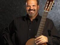 Faculty Artist Series: Nicholas Goluses, guitar