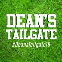 Dean's Tailgate 2019