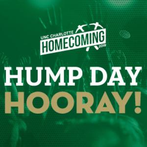 Homecoming Hump Day Hooray