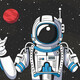 Family Weekend: Planetarium Show - Astronaut