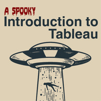 A Spooky Introduction to Tableau