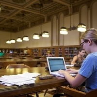 Using Zotero to Organize Your Research (Online Workshop)