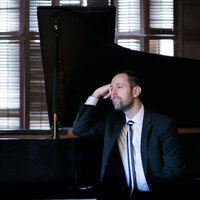 Faculty Recital: Spencer Myer '00, piano