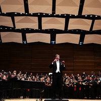 "OCA Music presents: ""The Waiting Sky"" SOU Choirs Holiday Concert"