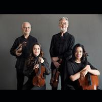 Master Class: Juilliard String Quartet