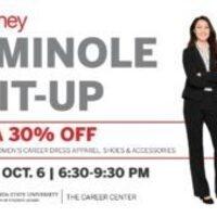 Seminole Suit-Up