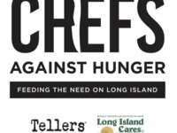 Tellers Presents Chefs Against Hunger