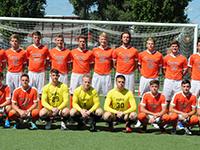 Event image for Men's Soccer vs Greenville