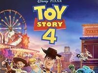 Cinema Group Family Film: Toy Story 4