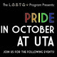 Pride in October