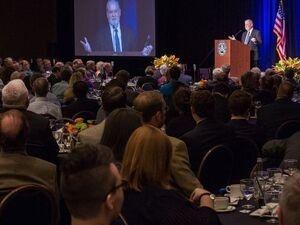 Hillsdale College Freedom Forum