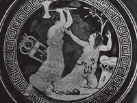 """Ella Haselswerdt lecture: """"Tragedy, Trauma, and the Choral Subject in Aeschylus' Agamemnon"""""""