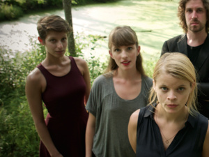 Music on the Edge: TAK Ensemble