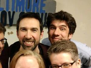 Power Hour: Live Improv Comedy Show
