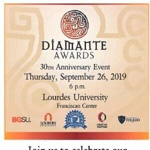 Diamante Awards Program