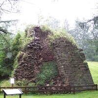 Park History - Paradise Furnace and the Civilian Conservation Corp