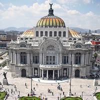 UC-Mexico Mobility Workshop