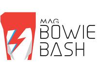 Bowie Birthday Bash – Star Man
