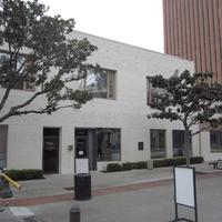College Academic Services Building (CAS)