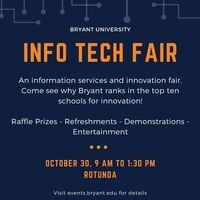 Info Tech Fair