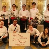 Capitol Focus Jazz Band