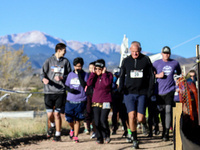 Trek the Trail: 6th Annual 5k event