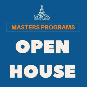 Graves School Masters Open House