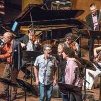 Art of Time Ensemble Marks the 50th Anniversary of The Beatles' ABBEY ROAD featuring iconic singers Andy Maize, Jeremy Fisher, Craig Northey, Jason Plumb!