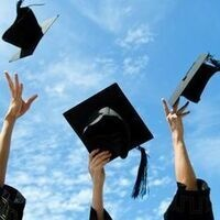 Motivation and Graduation