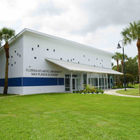 FAU Max Planck Academy Open House