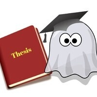 **NEW DATE- Afterlife of Theses & Dissertations