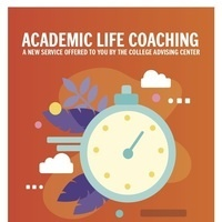 Academic Life Coaching Info Session