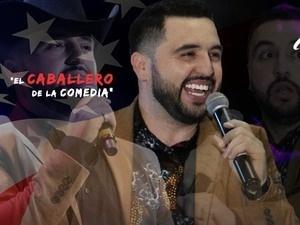 Mike Salazar Pa'l Gabacho Tour