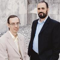 Alexander Maynegre-Torra & Miguel Campinho, four hands