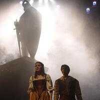 Butler Opera Center presents: Don Giovanni