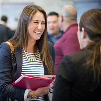 Pacific Physical Therapy Employer Showcase
