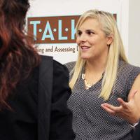 Pacific Speech-Language Pathology Employer Showcase