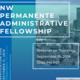 Permanente Medicine Fellowship Webinar