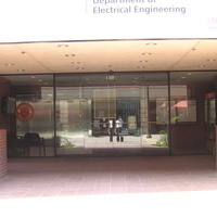 Hughes Aircraft Electrical Engineering Center (EEB)