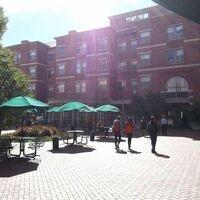 Parkside Restaurant & Grill (IRC)