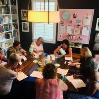 Drop-in Writing Workshop