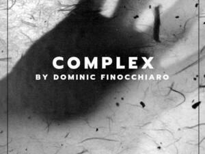 Season 22: Complex by Dominic Finocchiaro