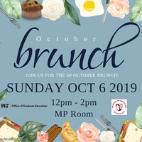 Sidney-Pacific October Brunch