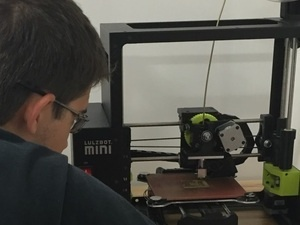 3D Printing for All!