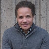 Jamel Brinkley, Fiction Reading