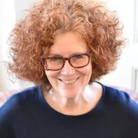 Jeanne Larsen, Poetry Reading